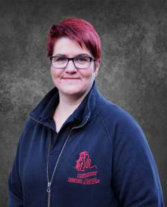 Kirsten Bleher